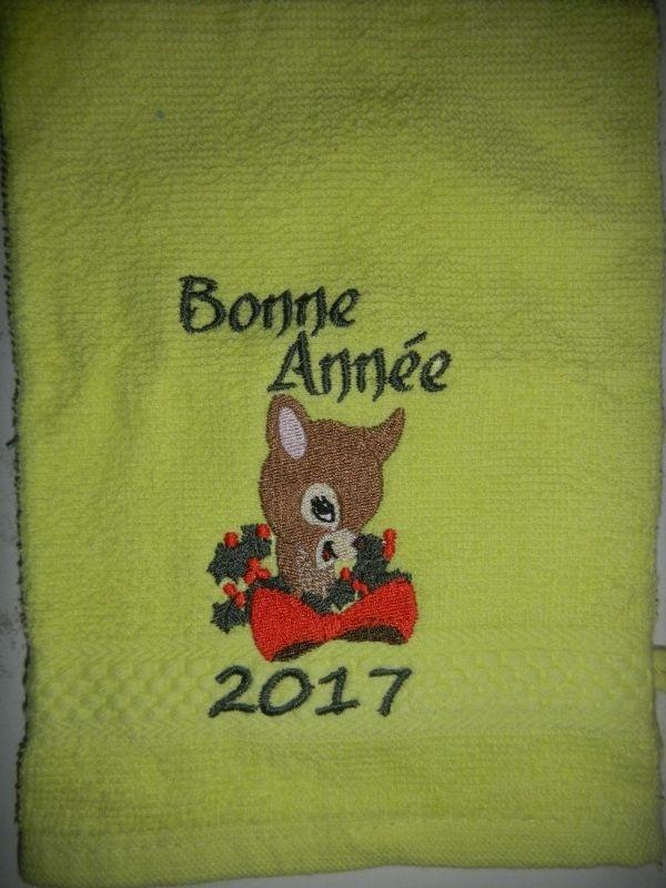 BONNE ANNEE 2017 (fin)