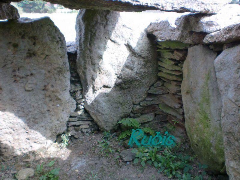 Dolmen de la Joselière, Pornic