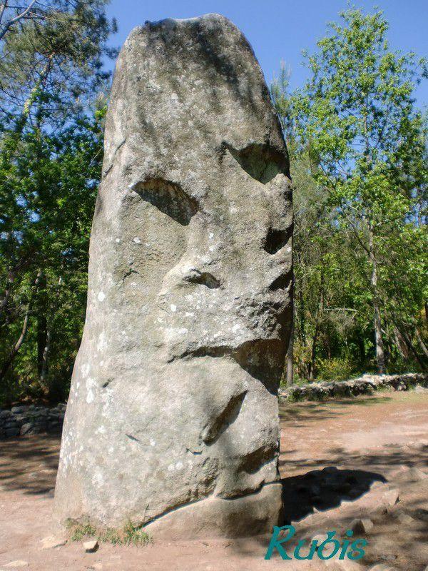 Menhir du Géant du Manio, Carnac