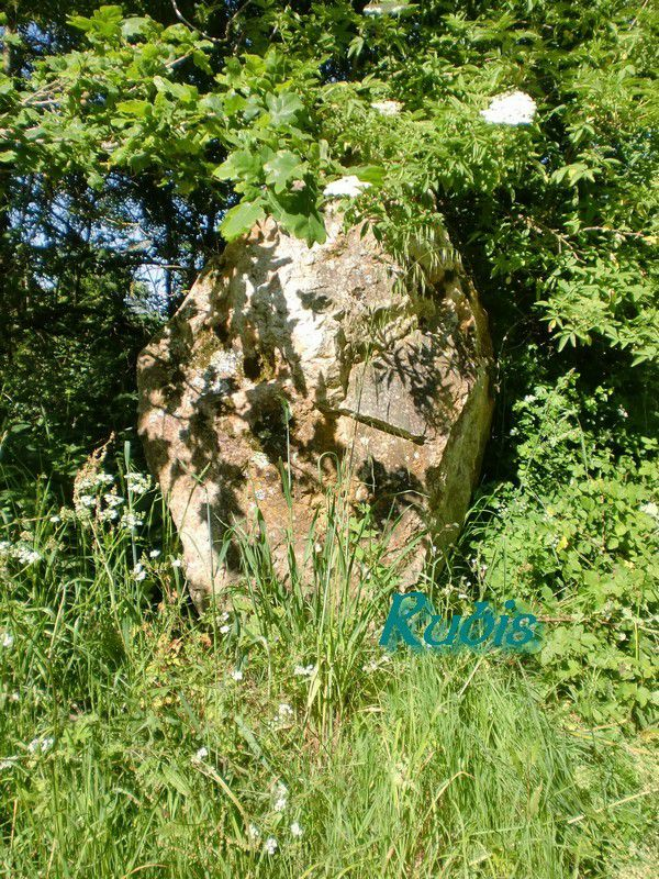 Menhir de Biais, Saint Père en Retz