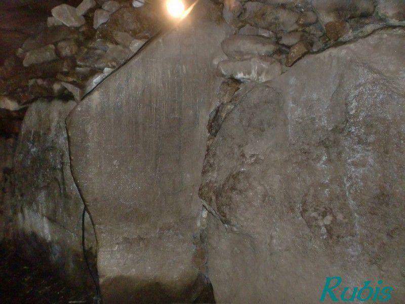 Tumulus de Kercado ou Kerkado, Carnac