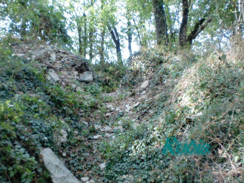 Tumulus du Gros Dognon, Ligné