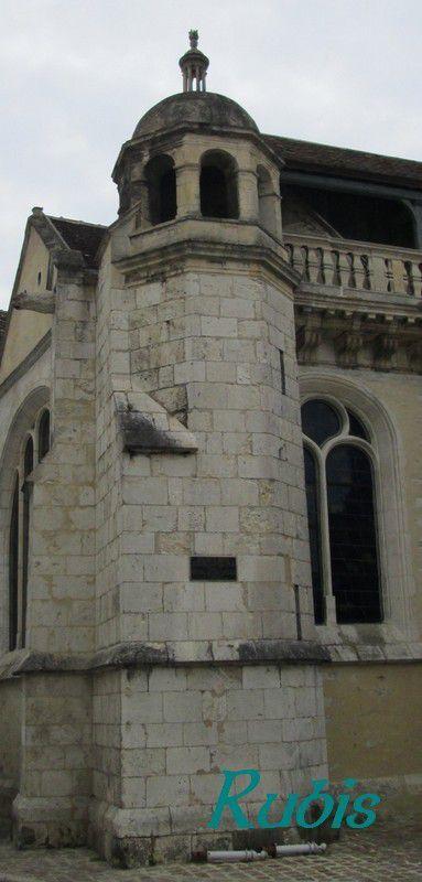 Lanternes des morts de Seine-et-Marne (77)