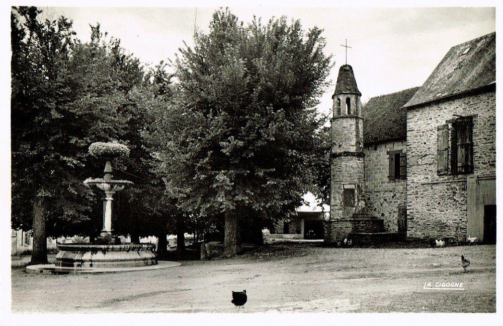 Lanternes des morts de Haute Vienne (87)