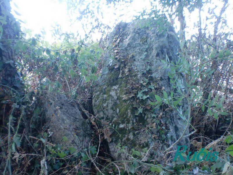Dolmen de Karlane, Sainte Reine de Bretagne