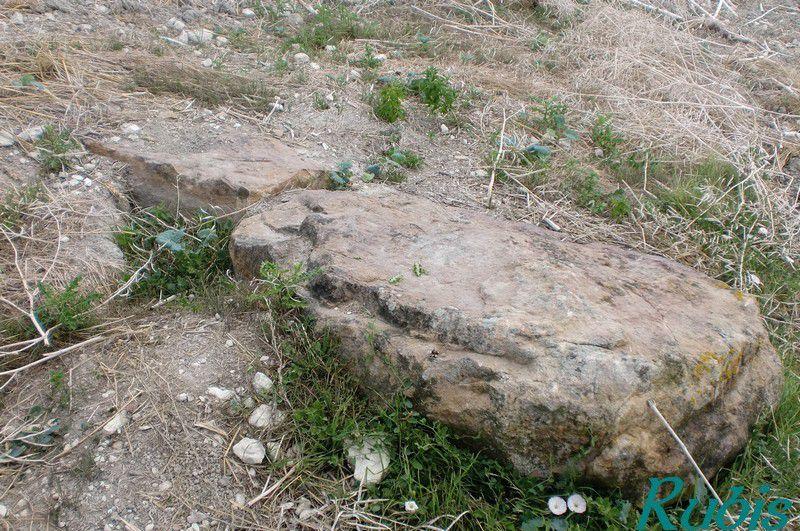 Dolmen de Lassay, Loudun