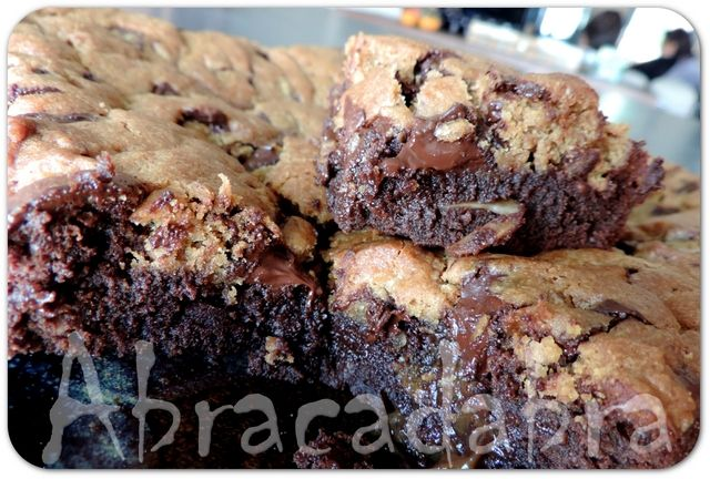 Brookies ou Browkies