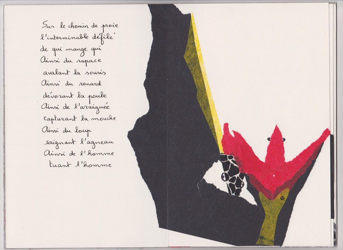 extraits pages 1-2, 3-4