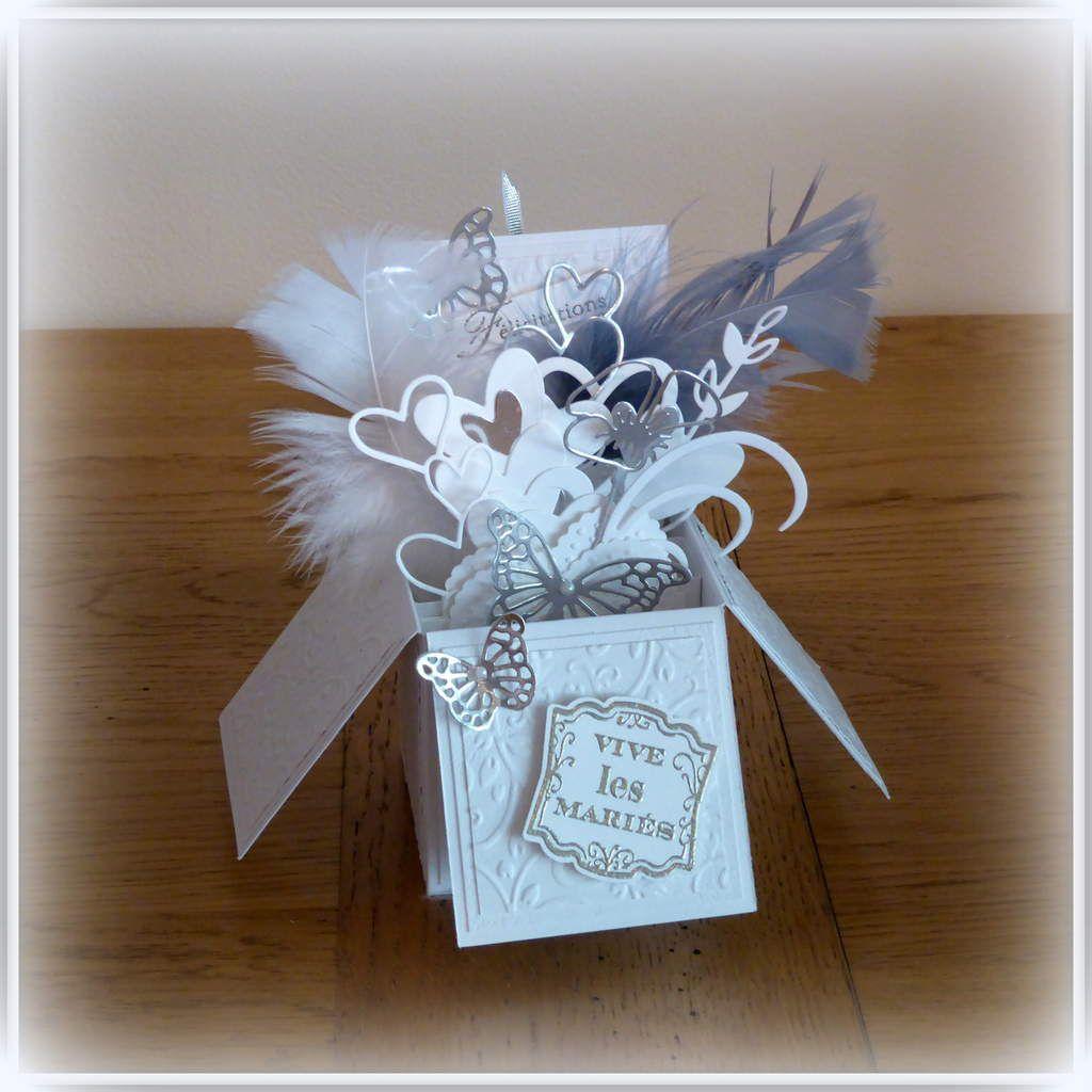 Cartes pour mariage