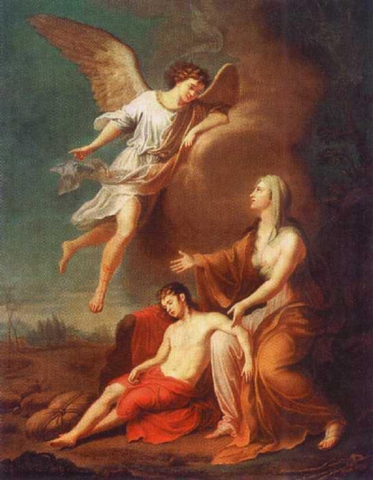 Ismaël: Un prénom divin