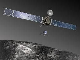 Actualité scientifique : MISSION ROSETTA !