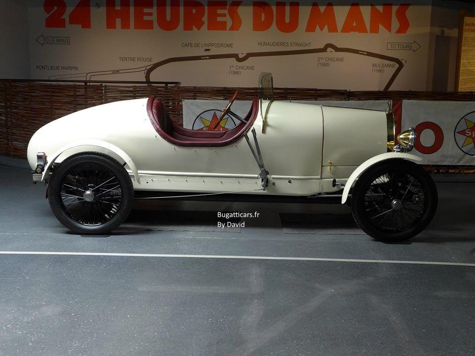 Visite au Mullin Automotive Museum - Partie 1