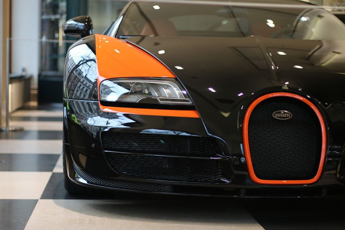 une bugatti veyron grand sport vitesse wrc vendre londres bugatticars. Black Bedroom Furniture Sets. Home Design Ideas