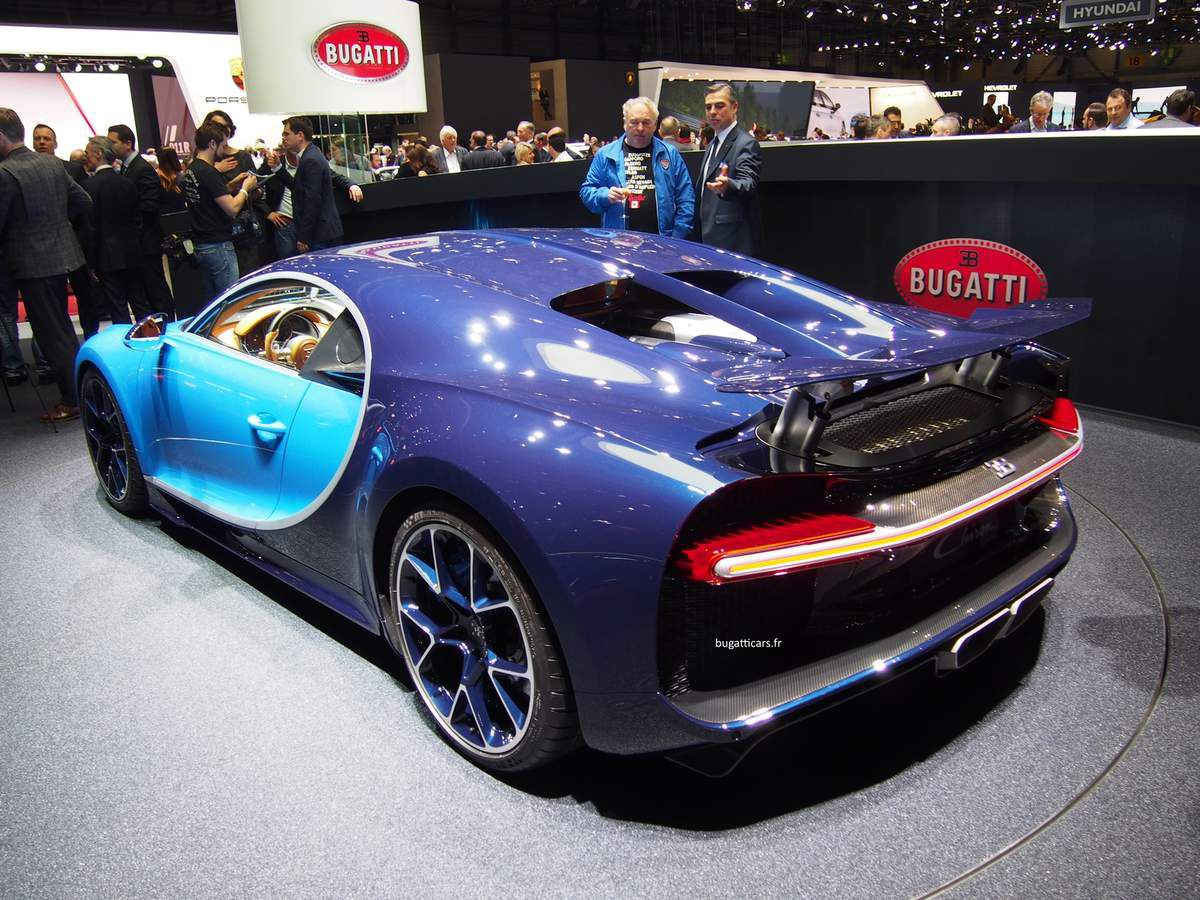 la bugatti chiron en d tail bugatticars. Black Bedroom Furniture Sets. Home Design Ideas