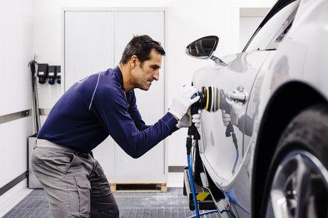 Démarrage de la production de la Bugatti Chiron