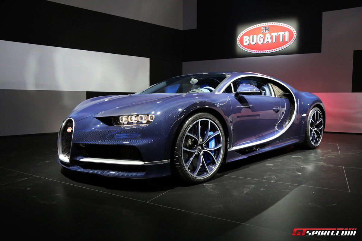 la bugatti chiron au salon de gen ve 2017 bugatticars. Black Bedroom Furniture Sets. Home Design Ideas