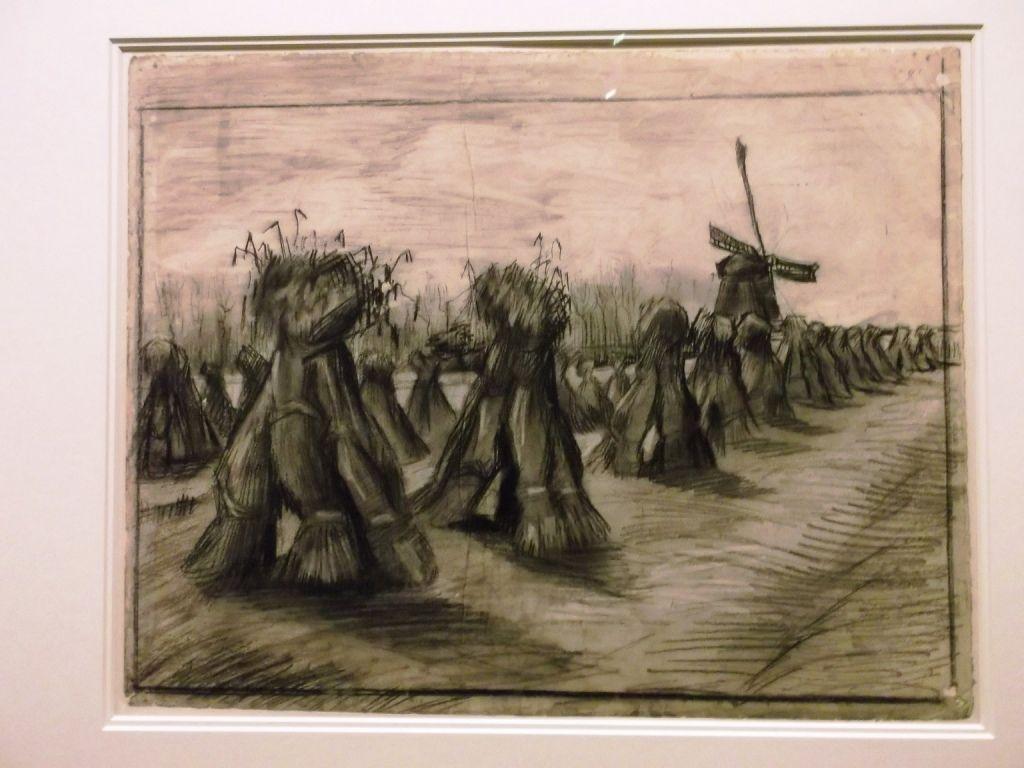 Arles - rencontres photos et Fondation Van Gogh