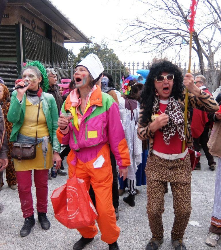 Carnaval de La Plaine - 13 mars 2016