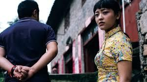 Kaili blues – film chinois de Bi Gan – 2015