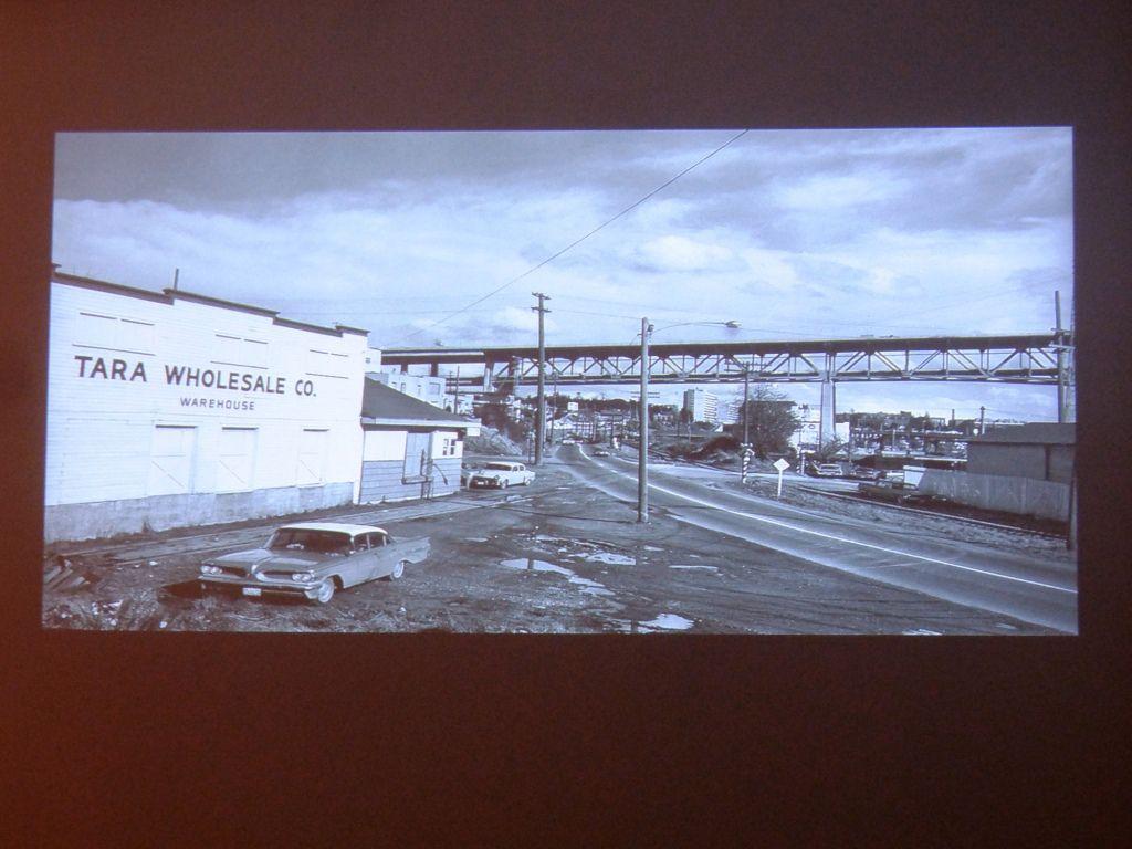 Notes sur l'asphalte – Un Amérique mobile et précaire  1950/1990 - Pavillon Populaire de Montpellier