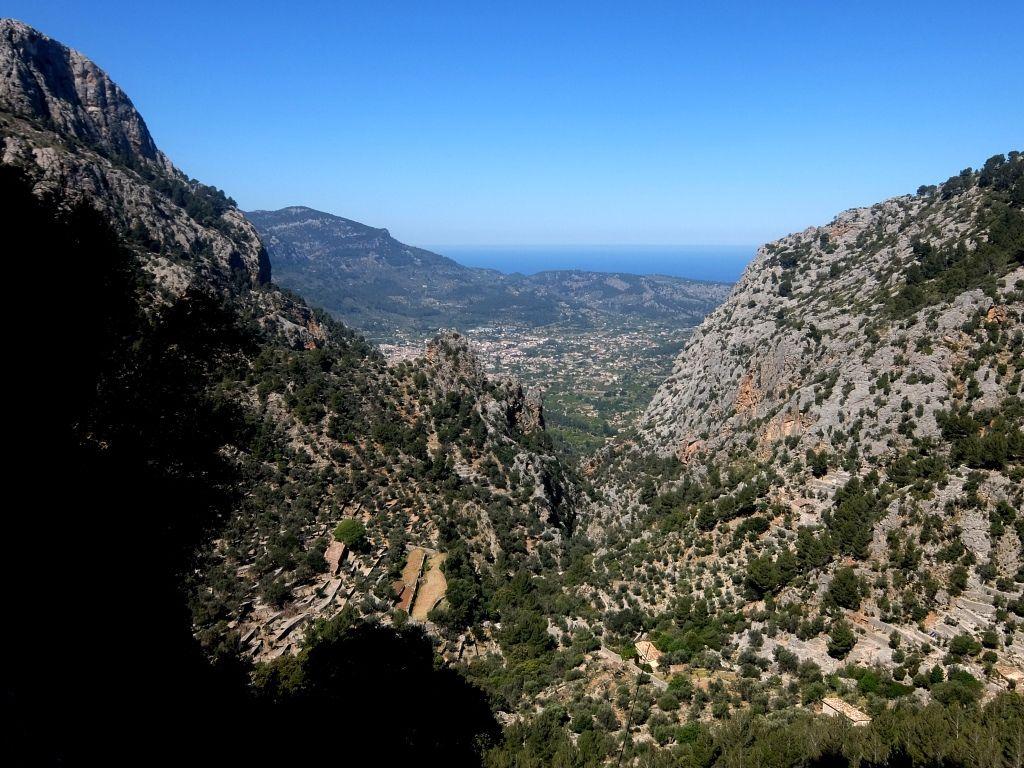 Traversée de l'île de Mallorque par la Tramuntana - GR221 - 6 jours / 100km et 4000m+