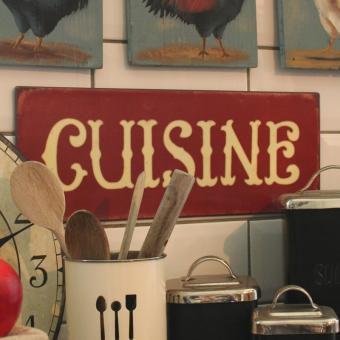 Les styles que j 39 affectionne pam et la passion d co for Objet cuisine retro