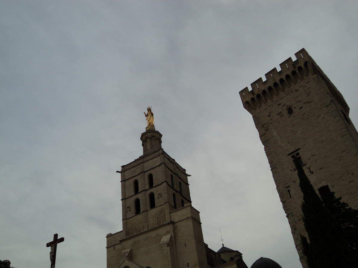 Avignon Tango Argentin
