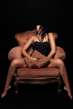 Miss Ocytocine & les orgasmes du tango