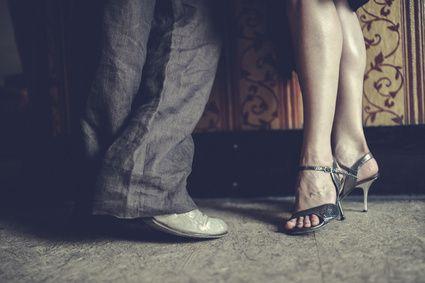 Nos chers professeurs de tango argentin en France