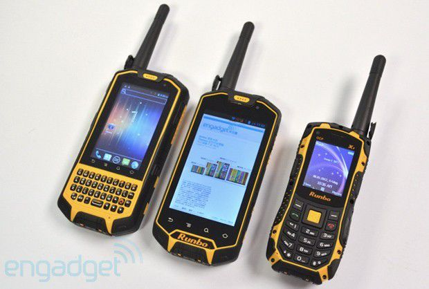 Best Rugged Cell Phones