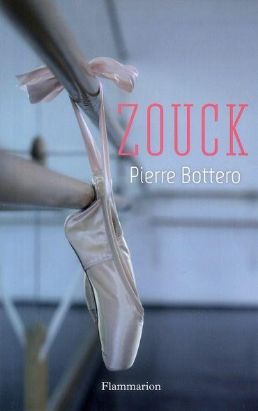 """""""Zouck"""" de Pierre Bottero, éd. Flammarion (Février 2004)"""