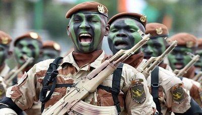 Unité spécialisée Côte d'Ivoire