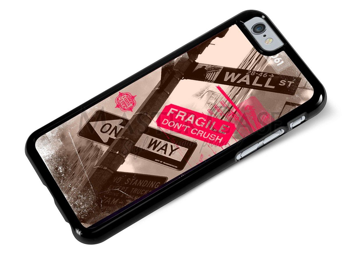 coque new york iphone 6