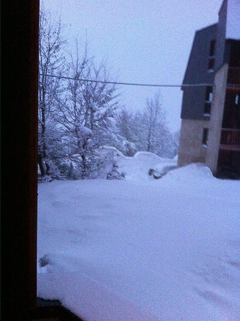 Débrief' de la journée de Mercredi 11 Janvier - Val Louron