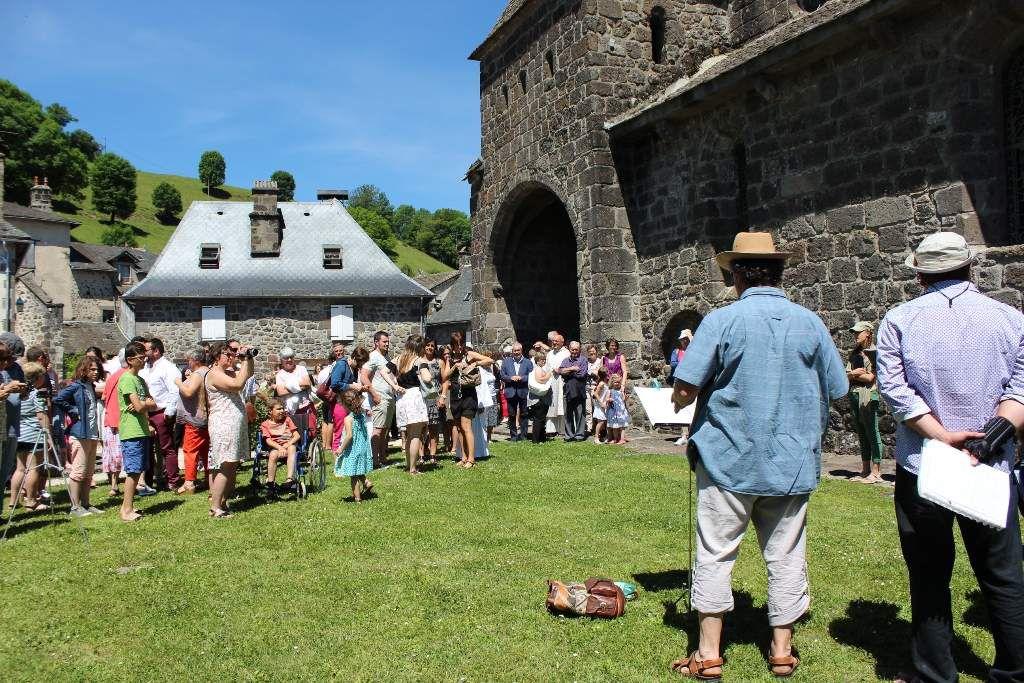 PROFESSION DE FOI 2017 - St CERNIN