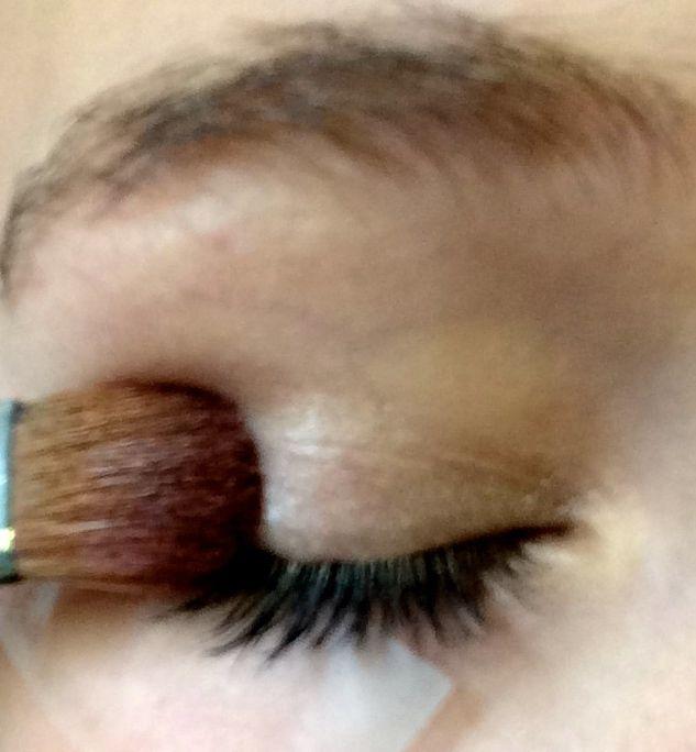 Maquillage/Tenue pour Pâque