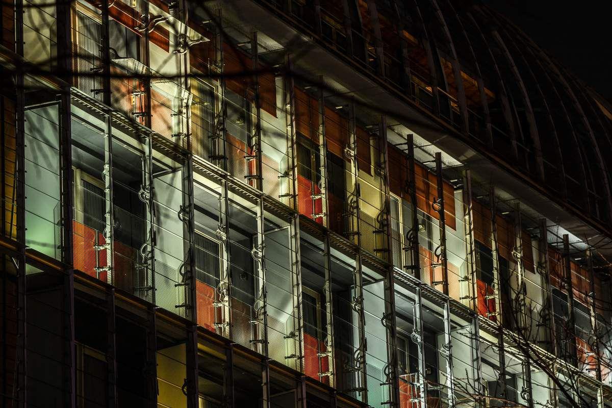 MPC, atelier la Nuit