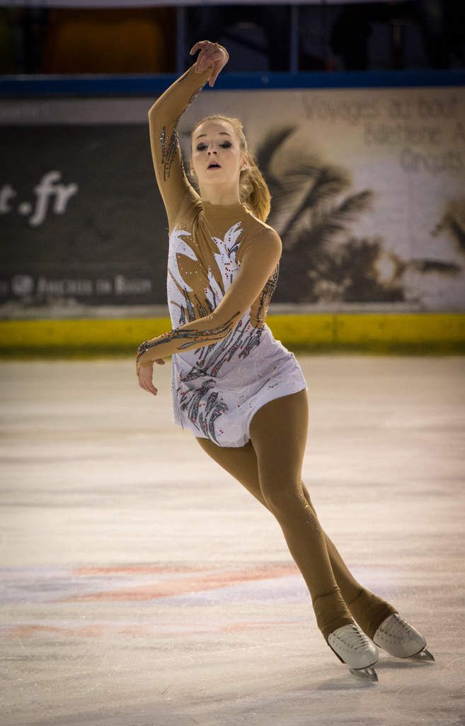 MPC, atelier Sport, Patinage