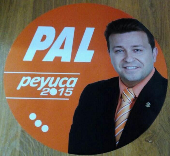 Comienza la campaña electoral 2015
