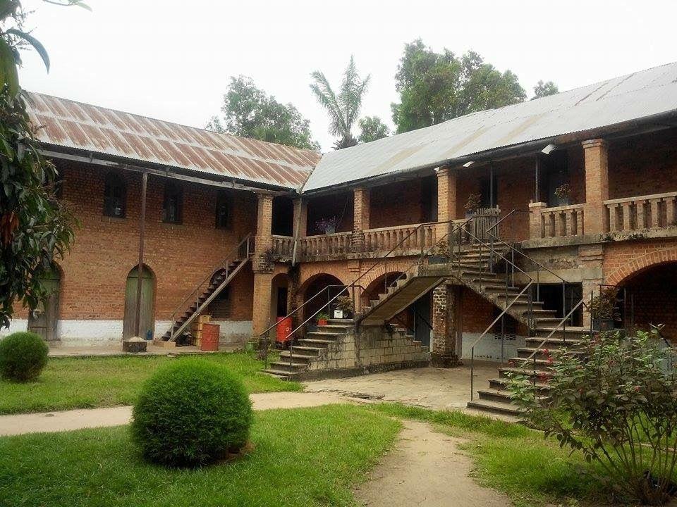 Mon séjour à Nsona Mbata