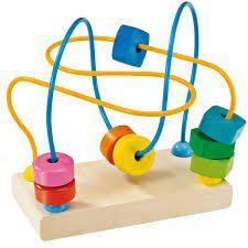 Semaine Montessori : (4) Sélection de jeux et jouets Montessori