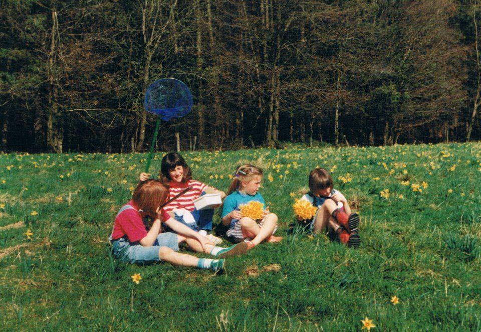 #Belgomums : Mes meilleurs souvenirs de vacances...