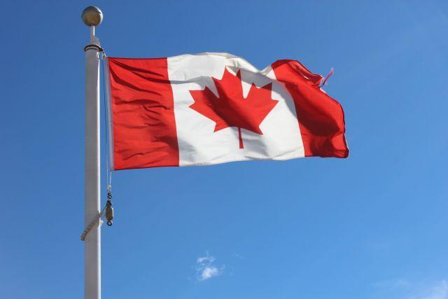 Vacances en famille au Canada (1)
