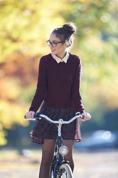 Ce style casual chic