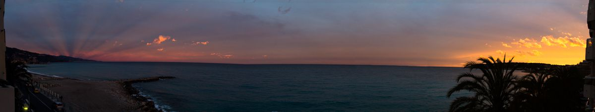 panorama original