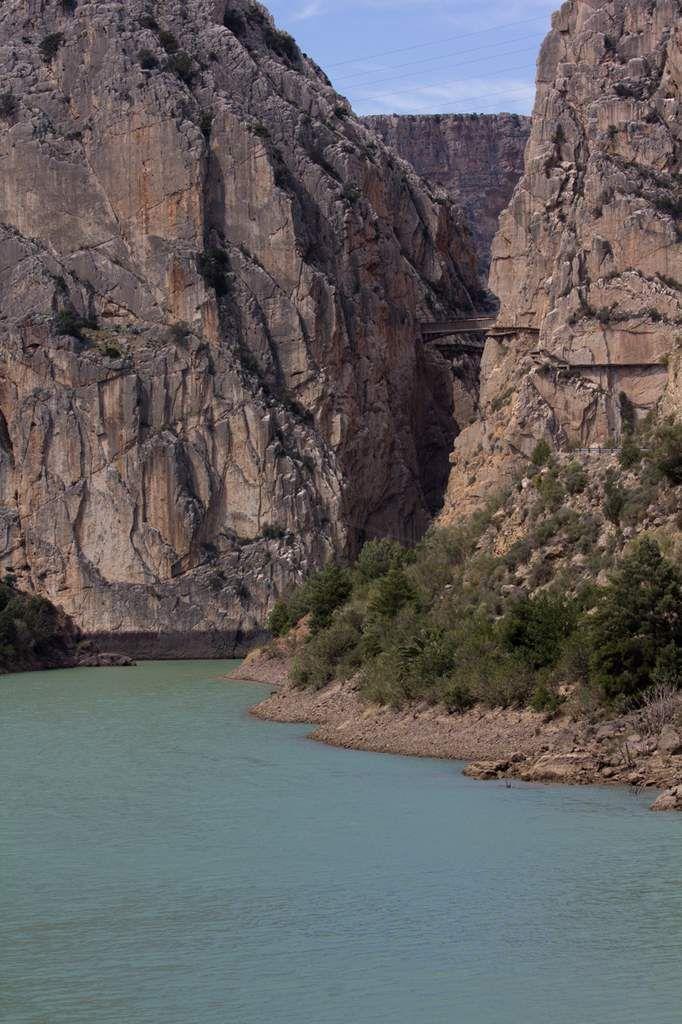 Espagne - Andalousie - Caminito del Rey
