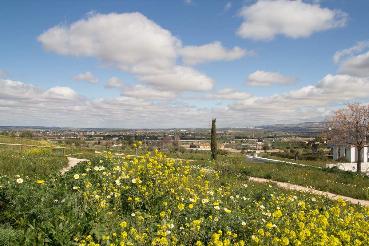 Espagne - Andalousie - Antequerra