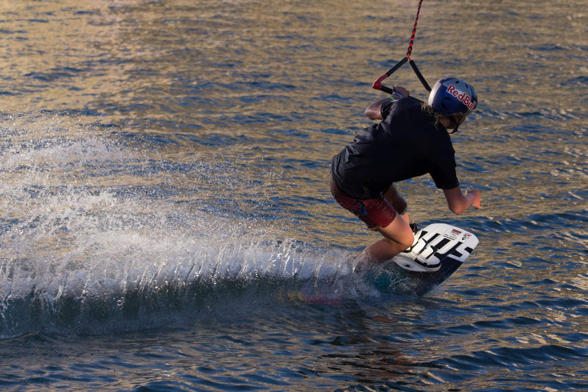 FISE 2016 - Wakeboard
