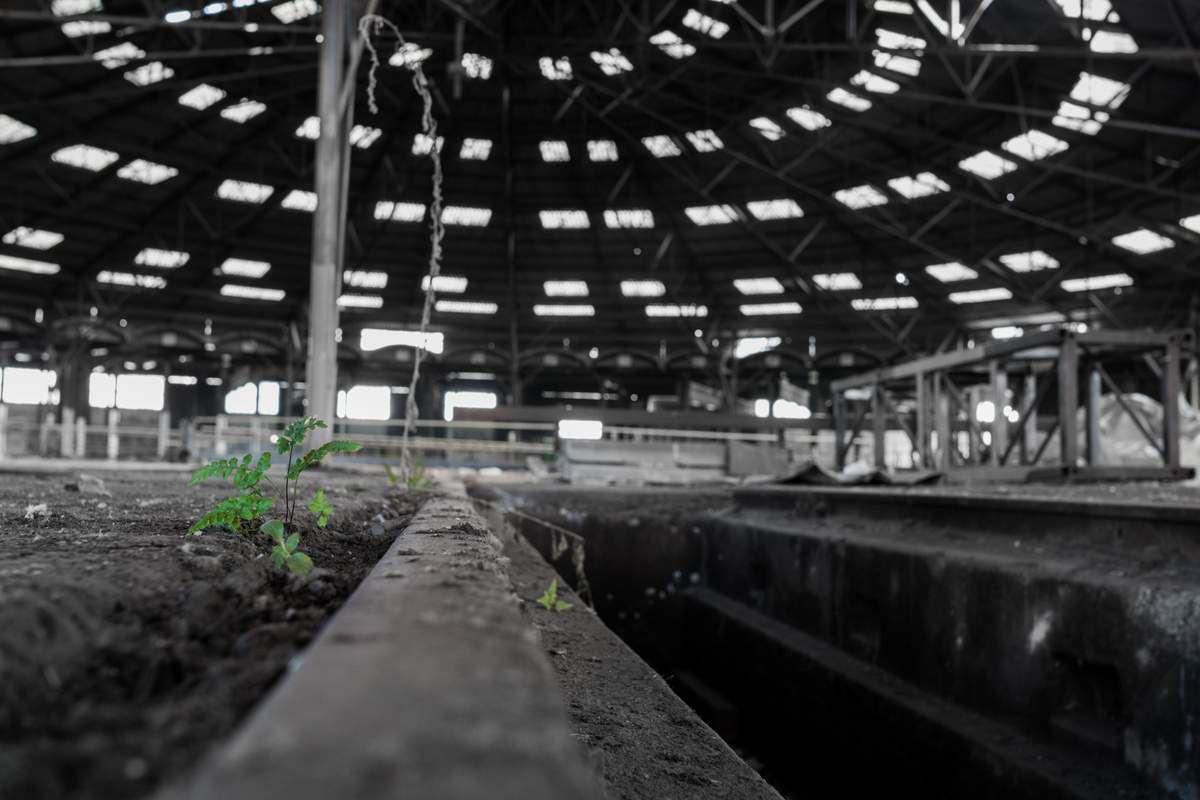 Rotonde de grigny