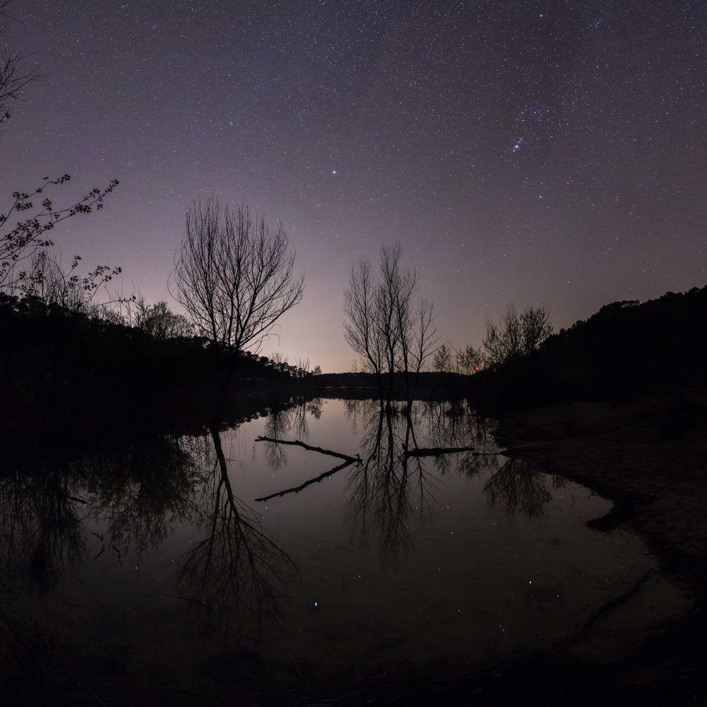 Lac de Cécélès